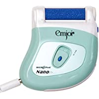 Emjoi Micro-Pedi Pro Rechargeable Callus Remover