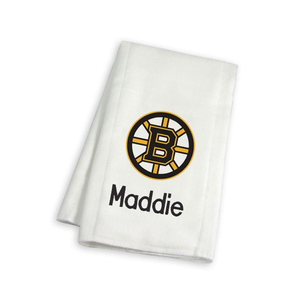 Hunter Boston Bruins Gold-Black Plush Team Ball Rattle