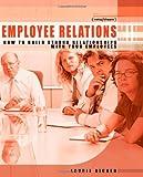 Employee Relations, Laurie Dicker, 1865089680