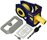 IRWIN Tools Bi-Metal Door Lock Installation Kit (3111002)