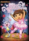DVD : Dora's Ballet Adventures