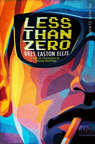 Less Than Zero (Picador Classic) (English Edition)