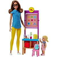 Barbie Teacher Doll - Brunette