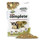 Glider Complete - Healthy High Protein Nutritionally Complete Staple Diet Sugar Glider Food (2 lb.)
