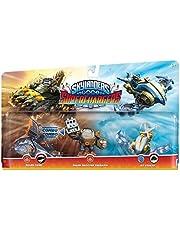 Skylanders SuperCharges - Multi Pack (Shark Shooter Terrafin/Shark Tank/Jet Stream)