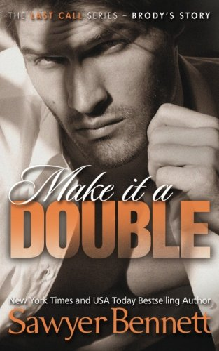 book cover of Make It A Double