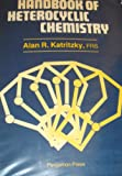 Handbook of Heterocyclic Chemistry, Katritzky, Alan R., 0080307264