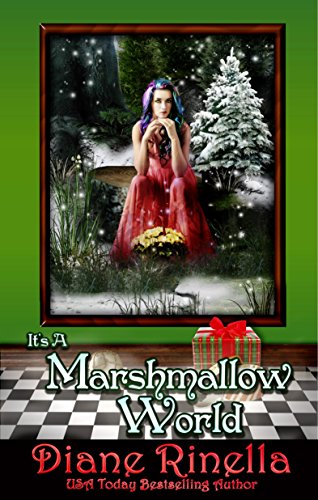 Free eBook - It s A Marshmallow World