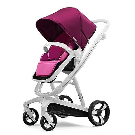 DEED Trolley Child Take a Walk Carrito de bebé High ...