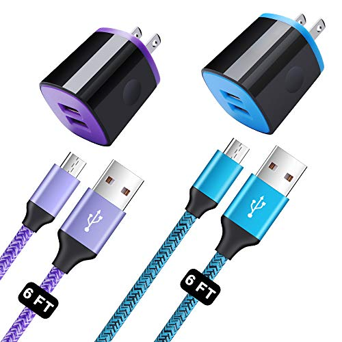Charger Android Charging Compatible Samsung