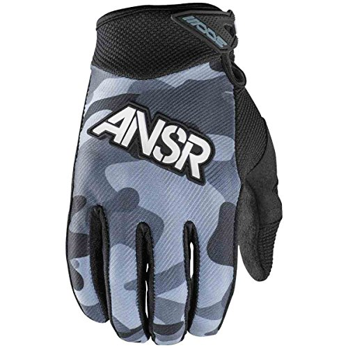 - Answer Racing Mode Men's MX Motorcycle Gloves - Camo / X-Large