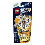 LEGO Nexo Knights 70337 Ultimate Lance Building Kit (75-Piece)