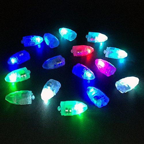 Flashing Led Lights For Balloons