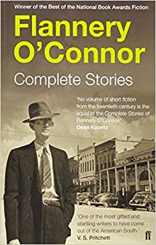 an analysis of good country people by flannery oconnor Chazelle, damien ed flannery o'connor's stories good country people summary and analysis  by students and provide critical analysis of short stories by.