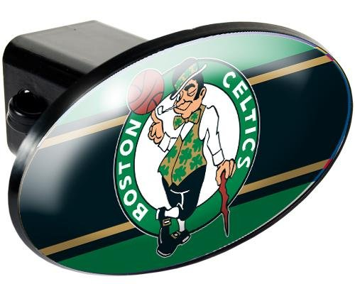 - NBA Boston Celtics Trailer Hitch Cover