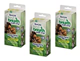 TropiClean Clean Teeth Gel For Dogs Promotes Strong Teeth & Healthy Gums 4 oz(3 Boxes)