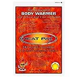 TechNiche International Heat Pax 24+ Hour Body Warmers - 20 Piece Pack