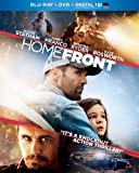 Homefront (Two-Disc Combo Pack: Blu-ray + DVD + Digital HD with UltraViolet) thumbnail