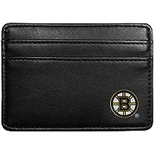 Siskiyou NHL Weekend Wallet, Black