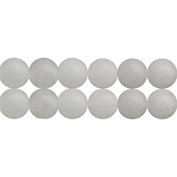 Pcs Art Hobby DIY Jewellery Making Crafts Grey Acrylic Round Beads 8mm 90