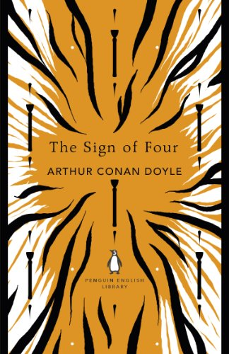 The Sign of Four (The Penguin English (Contemporary Sign Men)