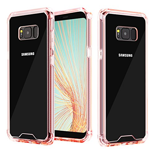 AK Absorption Protective Transparent Samsung
