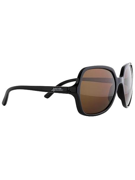 Red Bull Racing NAWA marrón negro gafas de sol polarizadas