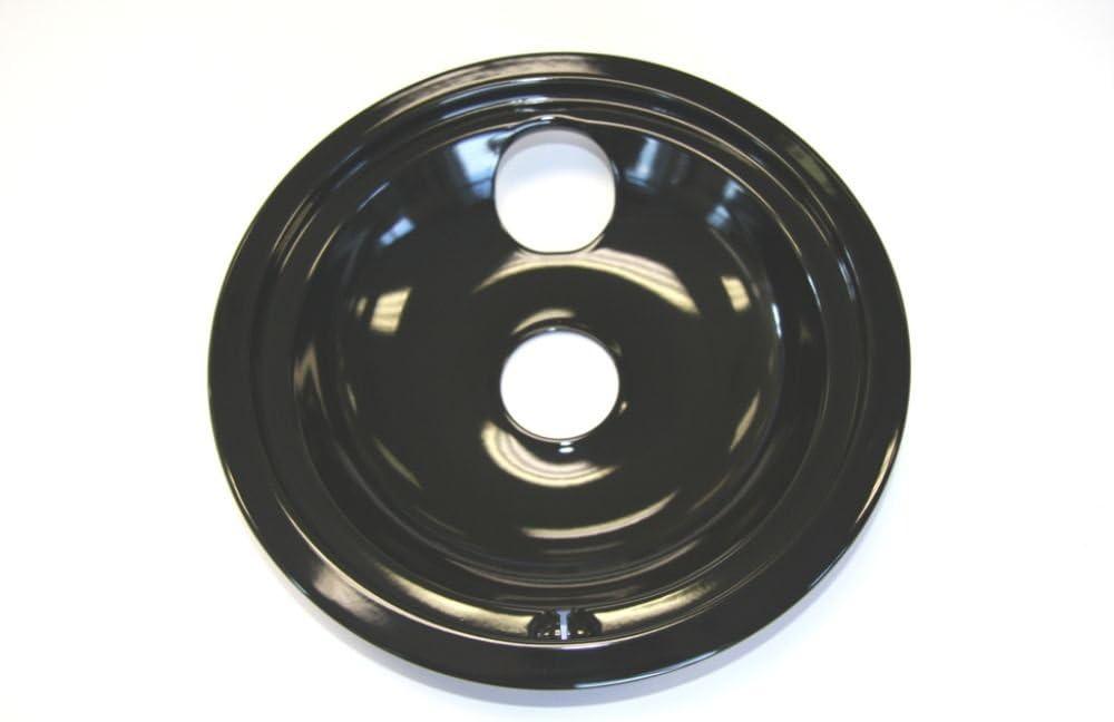 ForeverPRO WB31T10015 8 Inch Burner Bowl for GE Range 770174 AH244399 EA244399 PS244399