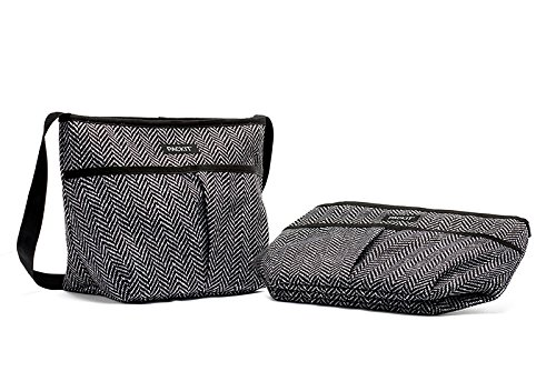 PackIt Freezable Carryall Lunch Bag, Sophie
