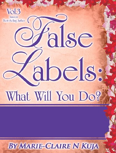 What Will You Do? (False Labels Book 3)