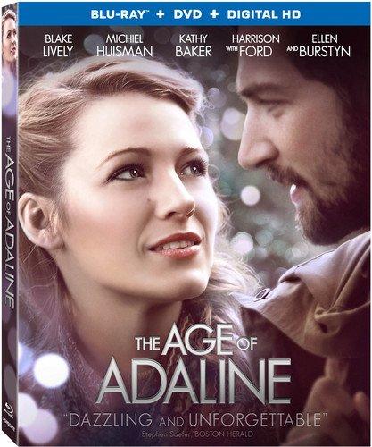 Blu-ray : The Age of Adaline (Blu-ray)
