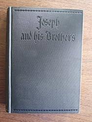 Der junge Joseph, 1.-10. Auflage
