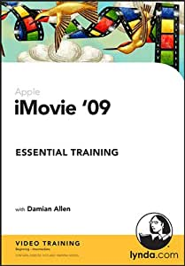 Imovie '09 Essential Training