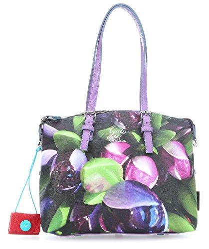 Gabs Amanda S Handtasche mehrfarbig