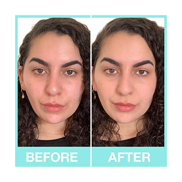 face makeup base