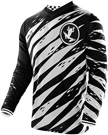 Uglyfrog dintex Manga Larga Camisetas Downhill Motocross ...