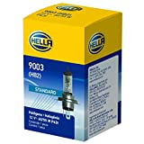 HELLA H83160211 HB2 9003 Series 12V 60/55W Bulb
