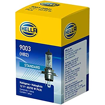 9003 bulb wiring diagram wiring data diagram HID Ballast Wiring Diagram amazon com hella h4p50 50 performance bulb, 12v, 60 55w automotive 9003 bulb wiring diagram 9003 bulb wiring diagram