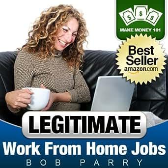 75 Legitimate Work From Home Jobs ... - crowdworknews.com