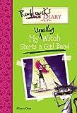 My Unwilling Witch Starts a Girl Band, Hiawyn Oram, 0316034711