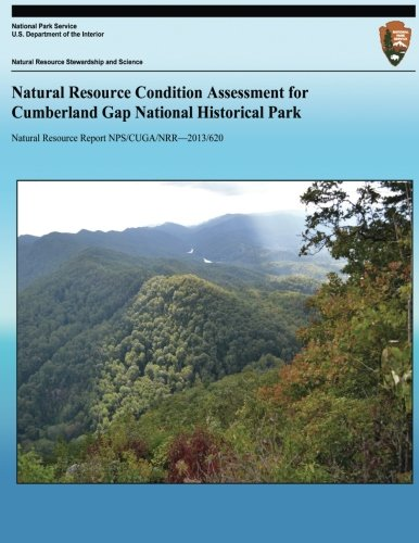 Natural Resource Condition Assessment for Cumberland Gap National Historical Park PDF
