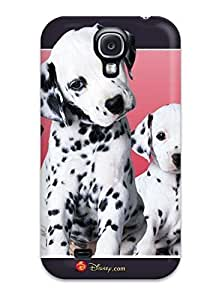 Hot Snap-on Dalmatian Hard Cover Case/ Protective Case For Galaxy S4