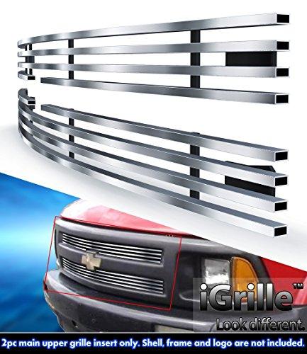 94 chevy billet grille - 5
