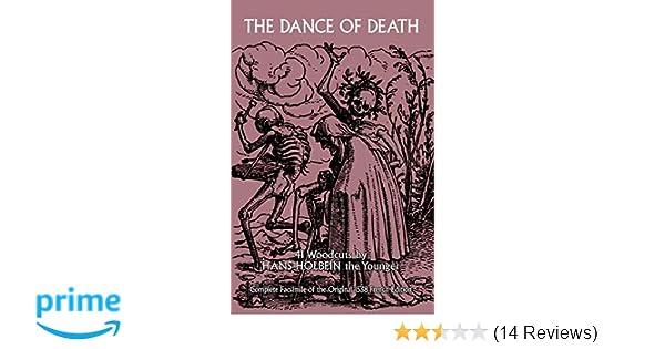 Amazon.com: The Dance of Death (Dover Fine Art, History of ...