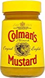 Colman's English Mustard (100g) - Pack of 6