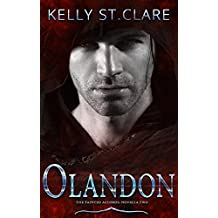 Olandon: A Tainted Accords Novella, 4.6