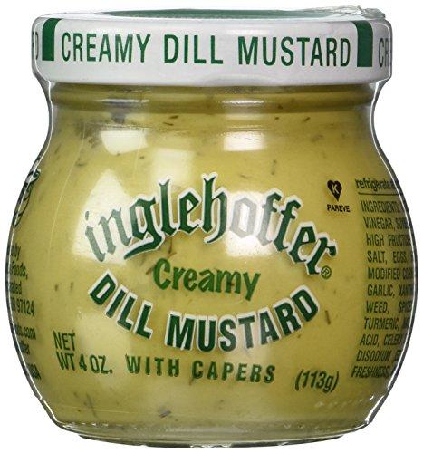 ill Mustard 4.0 OZ ()