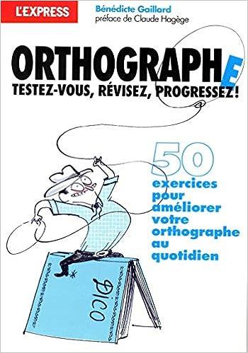 c55bc208307 Orthographe