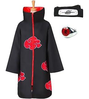 choisir authentique hot-vente authentique comment choisir Amazon.com: Love Anime Ninja Shinobi Cosplay Costume ...