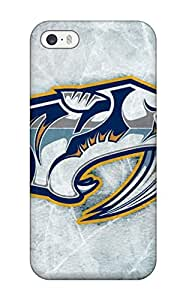 Alicia Russo Lilith's Shop nashville predators (16) NHL Sports & Colleges fashionable iPhone 5/5s cases